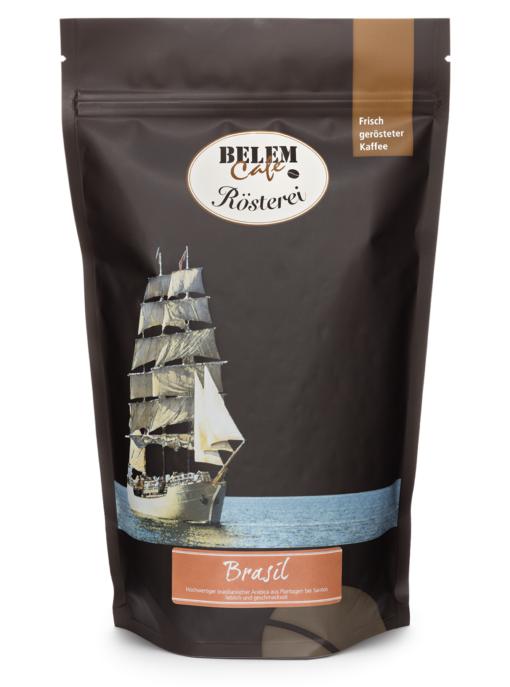 Brasil Belém café